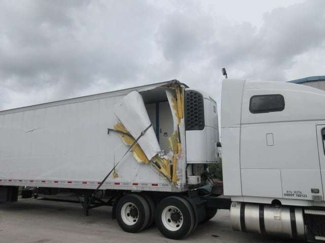 Trailer Repair Dade City